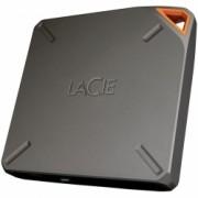 LaCie Fuel - HDD Wireless, 2TB, USB 3, Wi-Fi (45m)
