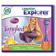 NEW Leap Explorer: Disney Tangled (Toys) by LeapFrog Enterprises