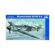 Trumpeter 02406 - Modellino Messerschmitt Bf 109 G-2