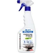 Detergent profesional pentru mobila