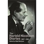 The Harold Nicolson Diaries by Nigel Nicolson