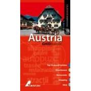 Călător pe mapamond - Austria.