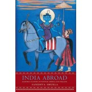 India Abroad by Sandhya Shukla