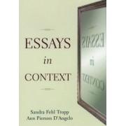 Essays in Context by Sandra Fehl Tropp
