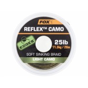 Fir Textil Fox Edges Reflex Dark Camo, 20m