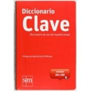 Clave - Diccionario De USO Del Espanol Actual