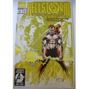 HELLISTORM 2 Prince Of Lies - In the Company of Strangers