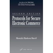Protocols for Secure Electronic Commerce by Mostafa Hashem Sherif