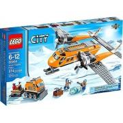LEGO City Set #60064 Arctic Supply Plane by LEGO