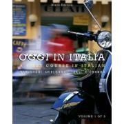 Oggi in Italia, Volume I by Franca Merlonghi