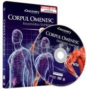 Discovery - Corpul omenesc-Masinaria suprema-Forta (DVD)