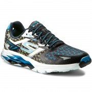 Обувки SKECHERS - Go Run Ride 5 53997/BKBL Black/Blue