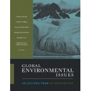 Global Environmental Issues by CQ Researcher