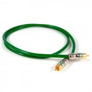 Cablu Coaxial Digital (SPDIF) Black Rhodium Prelude 1.0m