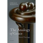 The Analogy of Grace by Gerald McKenny