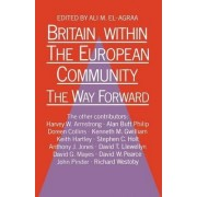 Britain within the European Community by A. M. El-Agraa