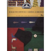 Ideas To Stitch / Idees A Broder No. 3