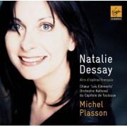 Natalie Dessay - Airs D' Operas Francais (0724354561023) (1 CD)