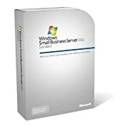 Microsoft Windows Small Business Server 2011 Premium Edition, x64, 1pk, 5UCAL, DSP, OEM, Add-on, ESP