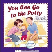 You Can Go to the Potty by Sears