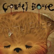 Crowded House - Intriguer- Cd+ Dvd- (0602527403809) (2 CD)