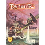 Dynamic N°31