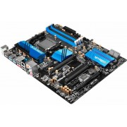 ASRock 990FX Extreme6 - AM3+