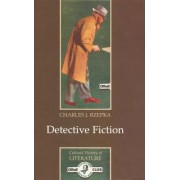 Detective Fiction by Charles Rzepka