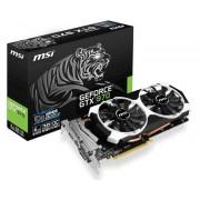 MSI nVidia GeForce GTX 970 4GB 256bit GTX 970 4GD5T OC