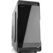 Carcasa Modecom computer Cool Air Mini 400W Neagra