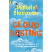 Cloud Busting by Malorie Blackman