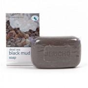 Jericho Jericho Dead Sea Black Mud Soap