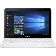 Laptop Asus VivoBook E200 Intel Atom QC x5-Z8300 32GB 2GB Win10 Alb