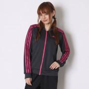 【SALE 50%OFF】アディダス adidas トレーニングウェア W 定番3st ジャージ UVジャケット BIK89 レディース