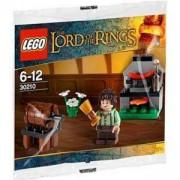 Конструктор Лего Властелинът на пръстените - Frodos Cooking Corner - LEGO Lord of the Rings, 30210