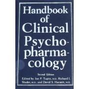 Clinical Handbook of Psychopharmacology by Joe Tupin