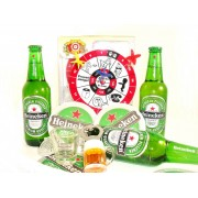 Bierpakket Verjaardags Darts Heineken