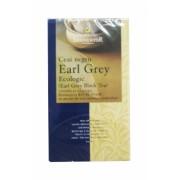 Ceai bio negru EARL GREY