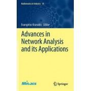 Advances in Network Analysis and Its Applications by Evangelos Kranakis