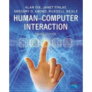 Human Computer Interaction by Janet E. Finlay