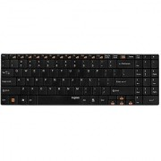 Rapoo | E9070-B 2.4G Wireless Ultra-slim Keyboard - Black / Blade Series