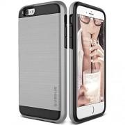 """Verus iPhone 6s Plus Funda, Verge [Color Plata] Light Silver Para Apple iPhone 6 Plus / iPhone 6s Plus 5.5"""""""