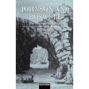 Johnson and Boswell by Pat Rogers