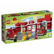 Пожарна команда LEGO® DUPLO® 10593