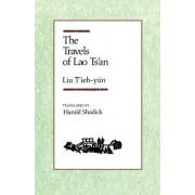 The Travels of Lao Tsan by Harold Shadick