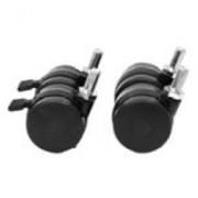 Accesoriu pentru rack: Canovate Roti pentru rack, set 4 bucati (CCA-0-7015)