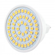 ywxlight alta MR16 5W brillante 54-2835 SMD LED Spotlight