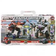 KRE-O Transformers Battle for Energon Set (98812) by KRE-O