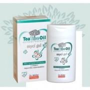 Dr. Müller Tea Tree Oil teafa intim tisztálkodó gél - 200 ml