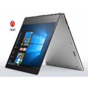 "Lenovo IdeaPad Yoga 900S-12ISK 80ML008GYA Intel m7-6Y75/12.5""QHD IPS TOUCH/8GB/256GB/IntelHD 515/Win10/Silver"